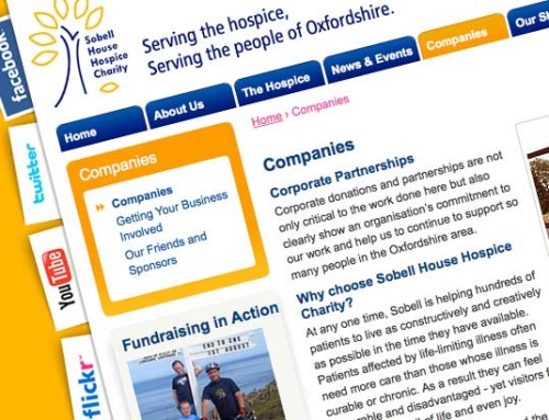 10 effective charity websites