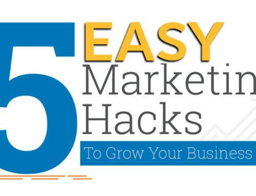 5 Easy Marketing Hacks To Attract More Customers And Supporters