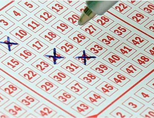 Record year of fundraising for charity lotteries